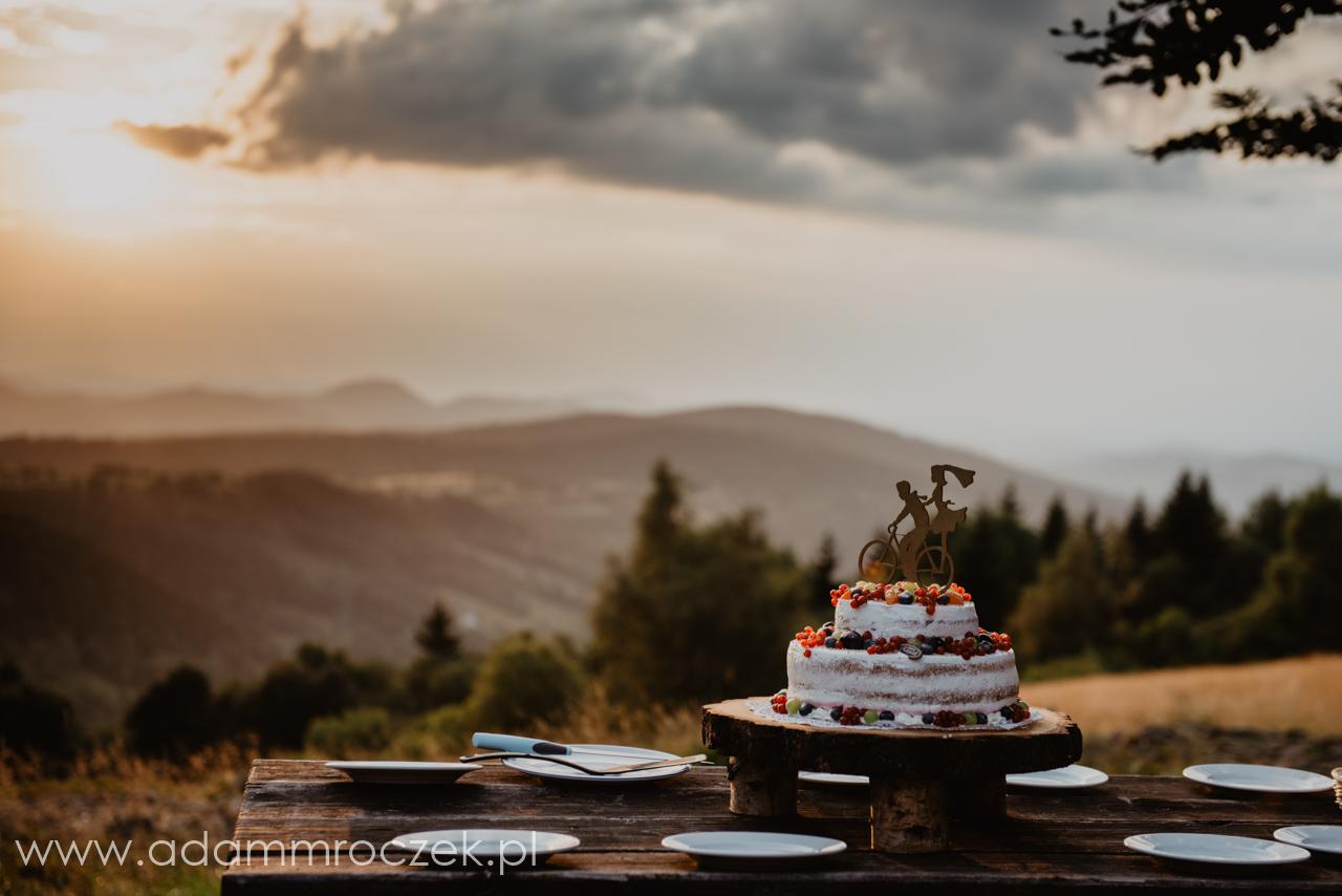 wesele w schronisku orzeł